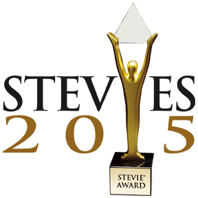 2015 Stevie Awards