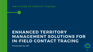 Contact Tracing Territory Management In Field
